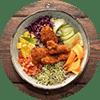 chiringuito-pokeball-poulet
