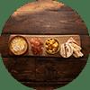 chiringuito-planche-camembert-roti