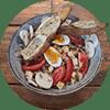 chiringuito-salade-chevre-chaud